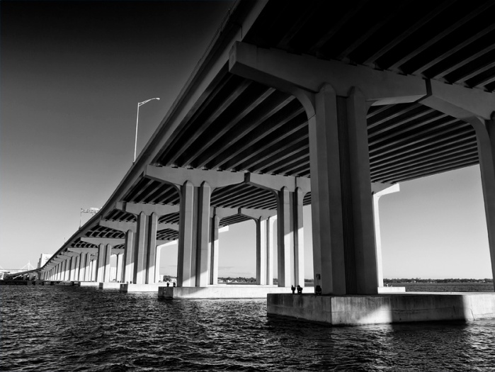 Riverside, Jacksonville, Florida. ©Calvin Palmer 2012. All Rights Reserved.
